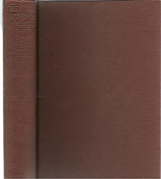Hardcover The Three Black Pennys a Novel Book