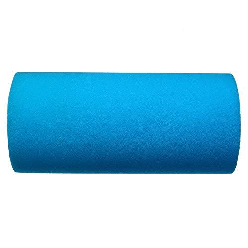 Filtro de esponja para piscina, Sonsan 488 x 230 x 75 mm,...