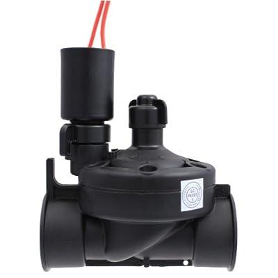 Hydro Flow / Netafim 1 in 24 VAC Series 80 Globe Valve w/ Flow Control 44 GPM Max Flow by Hydro Flow