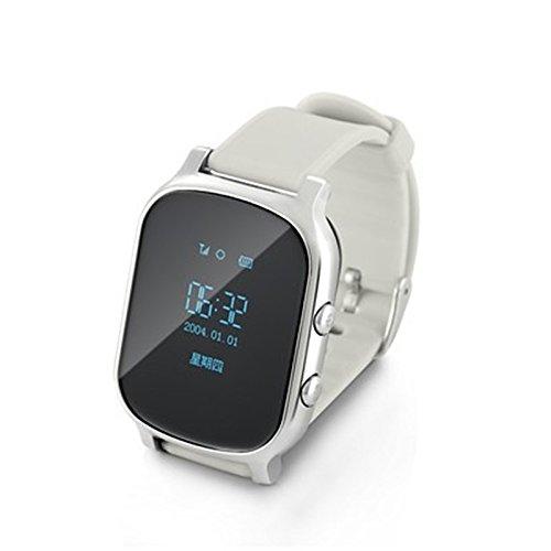 Lemumu Individuare il mancante WiFi Card Smart Phone Watch