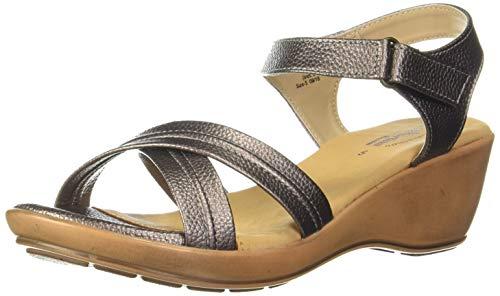 BATA Women's Utsav 9-comf-aw19 Fashion Sandals Price in India