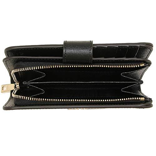 [フルラ]二つ折り財布バビロンMサイズレディースFURLAPR85PCX9UNOB30000(15)NERO(O6000)ブラック[並行輸入品]