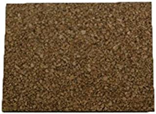 Cork Nature 620609 Superior Sealing Cork Rubber Sheet, 36