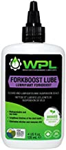 WPL Forkboost Lube - Bike Lubricant for Mountain Bike Forks and Shocks - Premium Bike Oil for Suspension Dust Seals