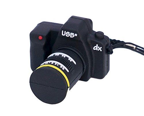 Tech One Tech PCS72009TEC504316 - Memoria USB de 16 GB, Color Negro