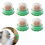 VinBee Katzensnack  Katzenminze  Fischleim  Mikron