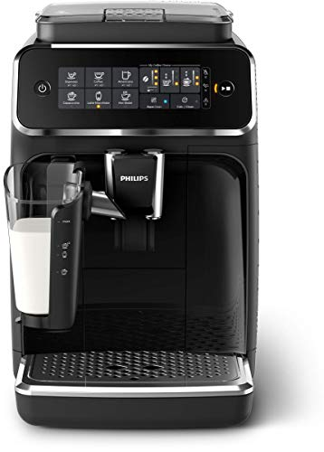 Philips 3200 Series Fully Automatic Machine