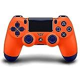 PSZH Mando inalámbrico para Playstation 4-Vibrant Orange