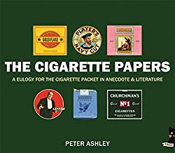 The Cigarette Papers: A Eulogy