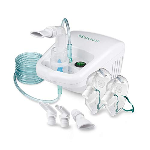 Medisana Medisana 500 Inhalator, Kompressor Vernebler Bild