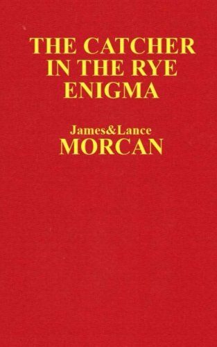 The Catcher in the Rye Enigma: J.D. Salinger's Mind Control Triggering Device or a Coincidental Literary Obsession of Criminals?: 4