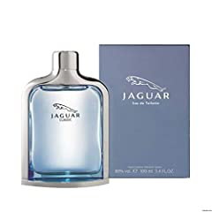 Introduced in the year 1988 by the design house of Jaguar JAGUAR is classified as a flowery fragrance It is recommended for romantic wear
