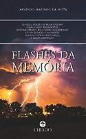 Flashes da memória (Portuguese Edition)