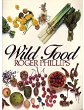 Wild Food by Roger Phillips (1986-09-03)