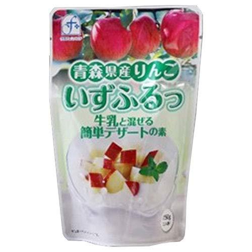 伊豆フェルメンテ いずふるっ 青森県産りんご 150g×10袋入×(2ケース)