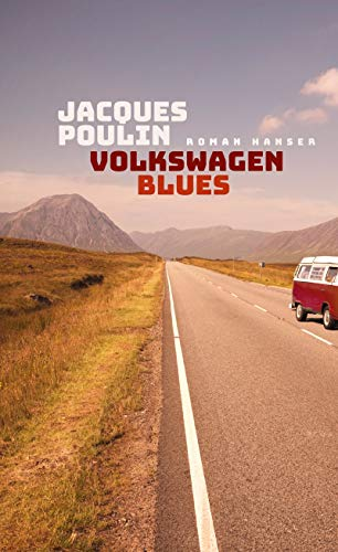 Volkswagen Blues: Roman