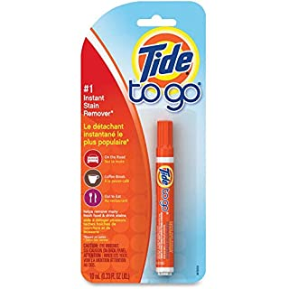 Tide To Go Instant Stain Remover 0.33 oz ( Pack of 6) (B000E66RQQ) | Amazon price tracker / tracking, Amazon price history charts, Amazon price watches, Amazon price drop alerts