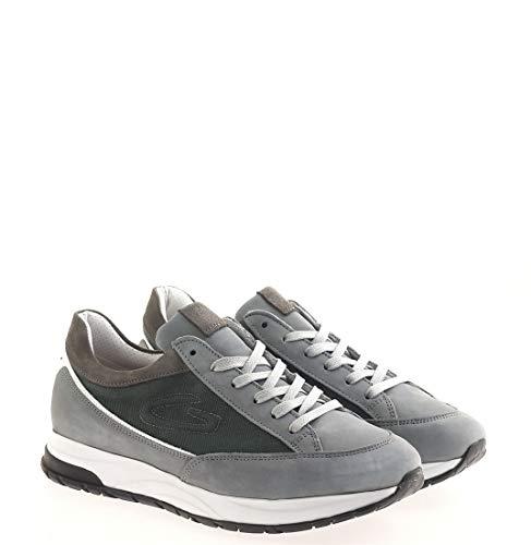 Alberto Guardiani Sneakers Grey - 44