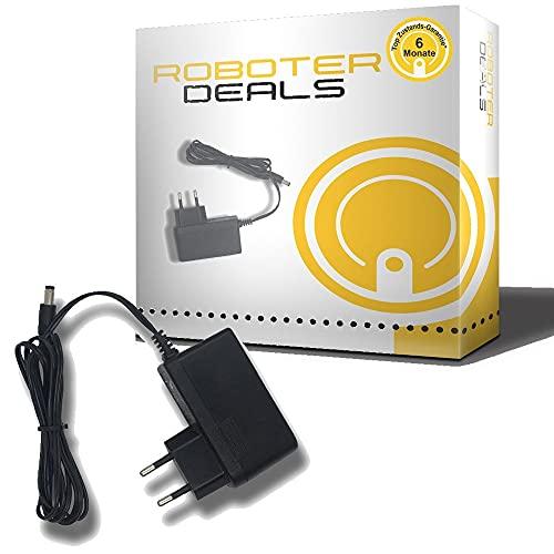 Bloc d'alimentation, câble d'alimentation, câble d'alimentation, adaptateur secteur pour robot aspirateur ILIFE, ZACO V5s, V5s Pro, V5x.