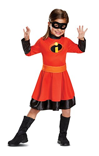 Disney Pixar Violet Incredibles 2 Toddler Girls' Costume