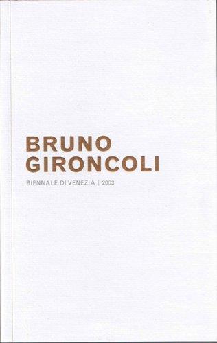 Bruno Gironcoli. Biennale di Venezia 2003. Österreichischer Pavillon