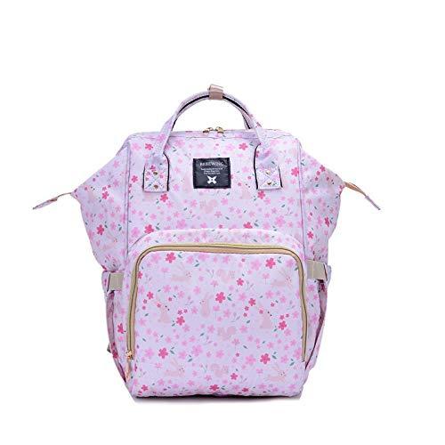 Leisure Backpacking, Large Capacity, Multi-Function Storage