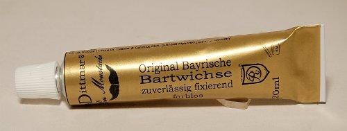 Dr. Dittmar: Original Bayrische Bartwichse