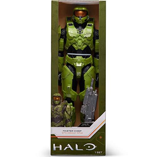 HALO 12' Figure – Master Chief