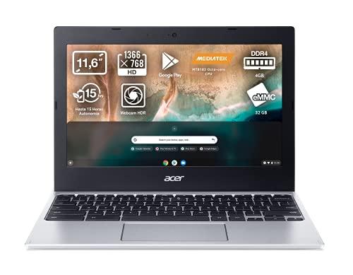 Ordenadores Portatiles Xiaomi Baratos ordenadores portatiles xiaomi  Marca Acer