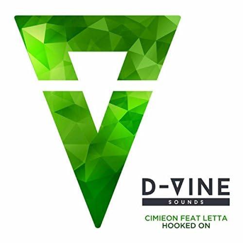 Cimieon feat. Letta
