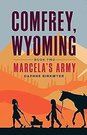 Comfrey, Wyoming