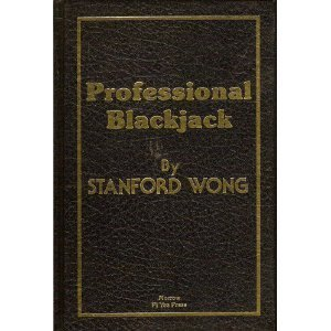 Professional Blackjack by Stanford Wong (1981-11-01)