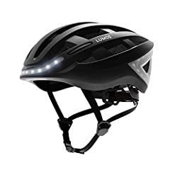 SMART HELMET FOR THE STREETS: we create helmets for prevention and protection. Kickstart is designed for commuter, city, hybrid, recreational, fitness, road, and touring bikes and e-bikes. Suitable for men and women who are cyclists, inline skaters, ...