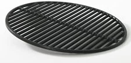 Big Green Egg Cast Iron Dual Side Grid for Large EGG 18
