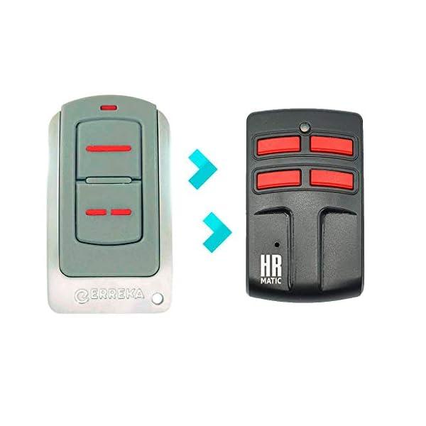 Mando-Garaje-Universal-HR-MULTI-4-Compatible-ERREKA-IRIS-2
