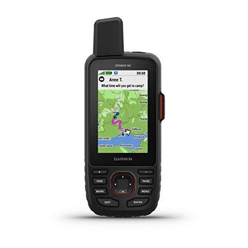 Garmin GPSMAP 66I TOPOACTIVE EUROPE