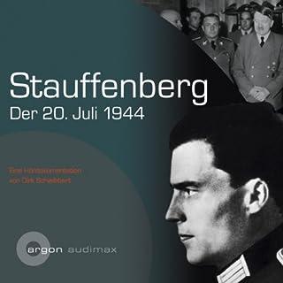 Stauffenberg, der 20.Juli 1944 Titelbild