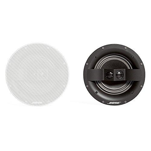 Bose® Virtually Invisible® 791 - Altavoz integrado para techo, negro