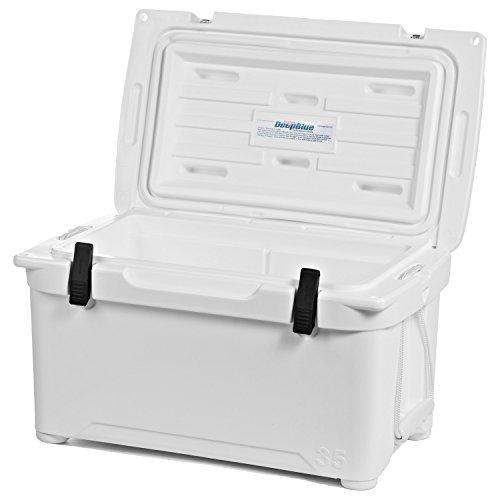ENGEL ENG35 High Performance Cooler - White