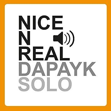 Nice 'n' Real