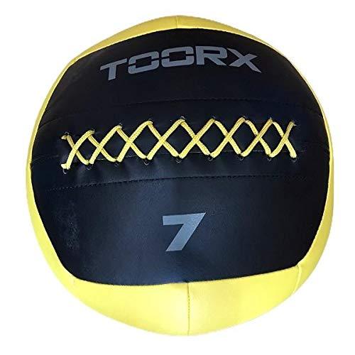 Toorx - Wall Ball 7kg Diametro 35 cm AHF-228