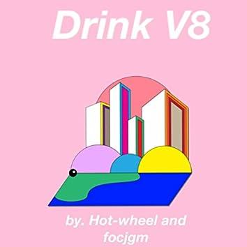 Drink V8
