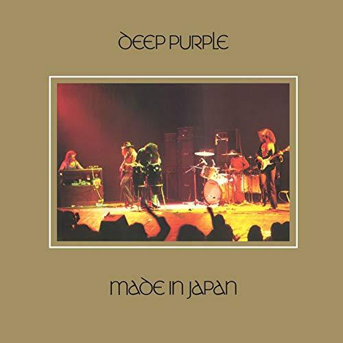 Made In Japan (2LP)(Purple Vinyl)