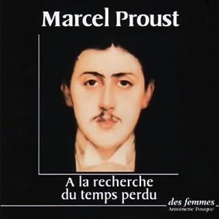 À la recherche du temps perdu                   De :                                                                                                                                 Marcel Proust                               Lu par :                                                                                                                                 Jean-Louis Trintignant                      Durée : 2 h et 39 min     21 notations     Global 3,9