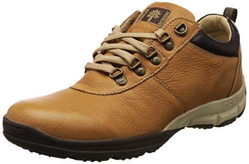 Woodland J9Wue Men's OGC 1211112_Tan_9 Tan Clogs - 9 UK (43 EU) (10 US) (OGC 1211112TAN)