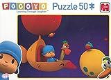 Jumbo Puzzle Pocoyo