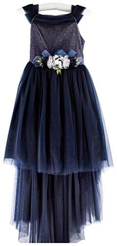 MissBliss. Vestido de ocasión especial para niñas de 3 a 12 años