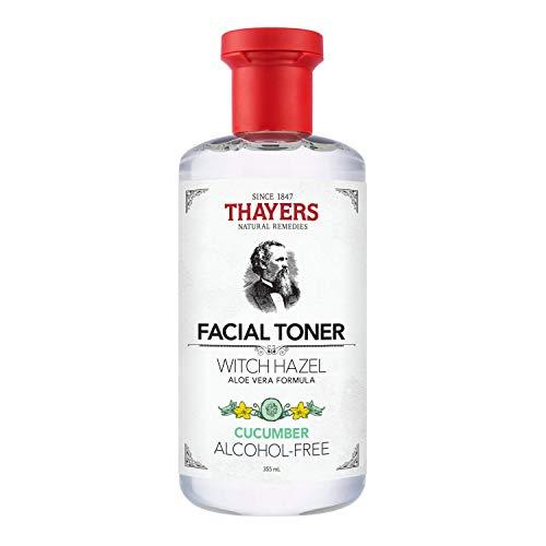 Tónico Sin Alcohol  marca Thayers