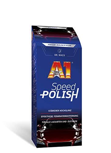 Dr. Wack - A1 Speed Polish, 250 ml (#2615)