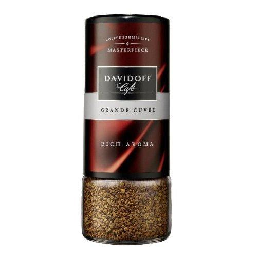 Davidoff Kaffee Lavalampen Cuvee Augenblick Kaffee Reich an Aroma 100 g